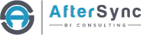 AfterSync – QlikView Consulting Logo