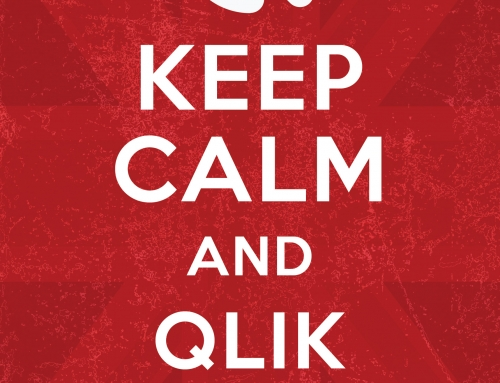 Keep Calm and QlikOn! – Announcing the launch of our QlikView Online Training Center