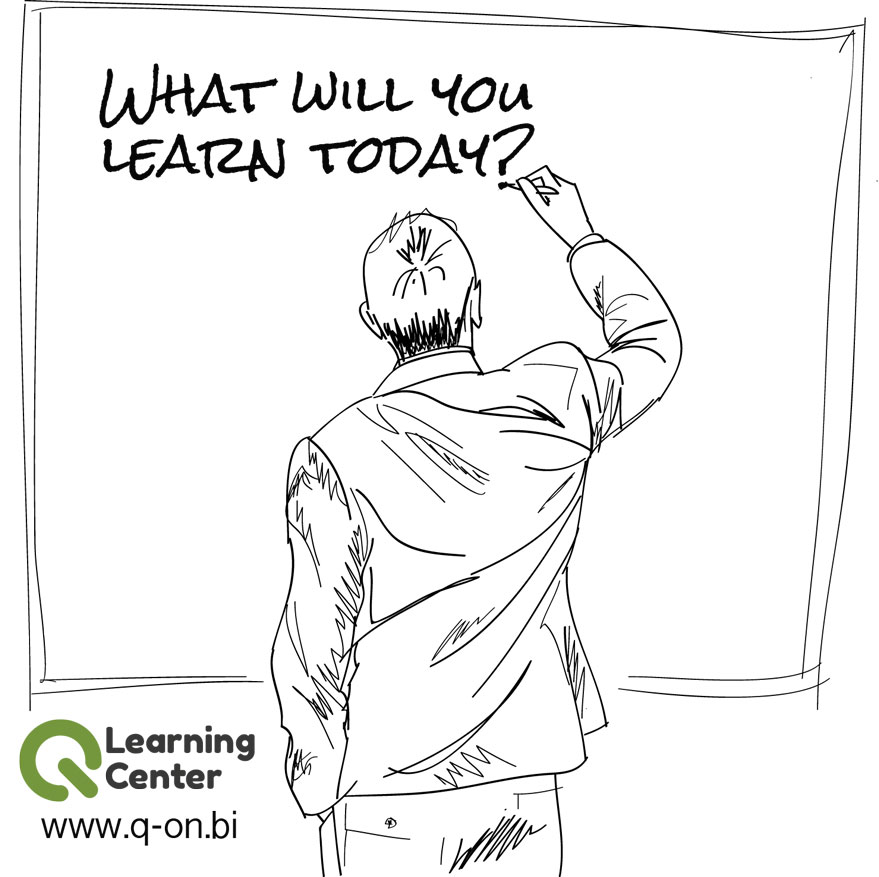 Visit the QlikOn Learning Center